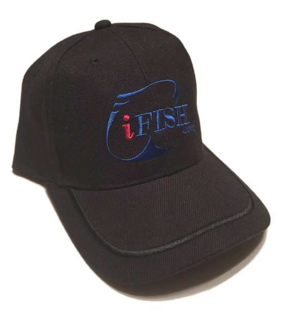 iFish Cap